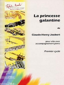JOUBERT C.H. PRINCESSE GALANTINE ALTO