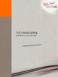 MARTY-LEJON C.THE MANDARINE TROMPETTE