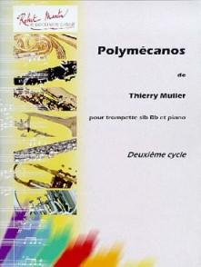 MULLER T. POLYMECANOS TROMPETTE
