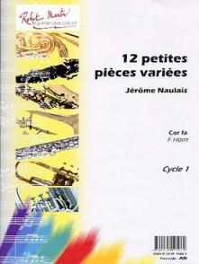 NAULAIS J. PETITES PIECES VARIEES COR