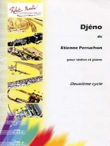 PERRUCHON E. DJENO VIOLON