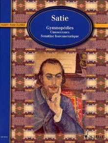 SATIE E. OEUVRES VOL 1 PIANO