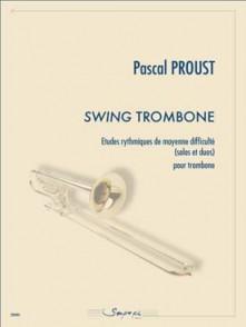 PROUST P. SWING TROMBONE