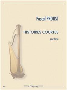 PROUST P. HISTOIRES COURTES HARPE