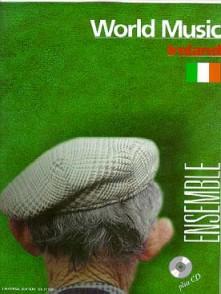 WORLD MUSIC ENSEMBLE IRELAND