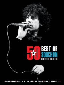 SOUCHON A. 50 BEST OF PIANO PVG