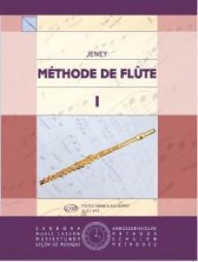JENEY METHODE DE FLUTE VOL 1