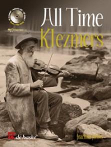 JOHOW J. ALL TIME KLEZMERS VIOLON