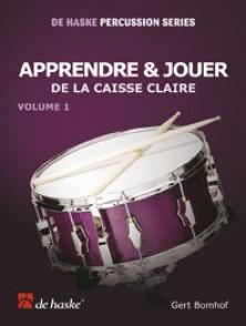 BOMHOF G. APPRENDRE & JOUER DE CAISSE CLAIRE VOL 1