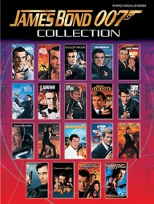 JAMES BOND 007 COLLECTION PVG