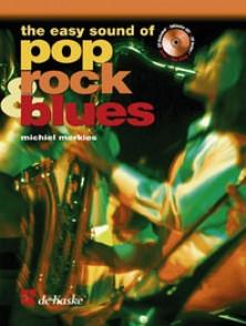 EASY SOUND POP ROCK (THE) SAXO SOPRANO OU TENOR