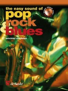 EASY SOUND POP ROCK BLUES (THE) COR (FA OU MIB)
