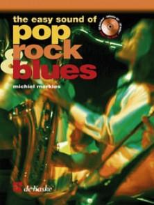 EASY SOUND POP ROCK BLUES (THE) SAXO ALTO