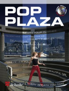 POP PLAZA FLUTE