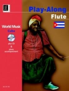 PLAY-ALONG CUBA FLUTE