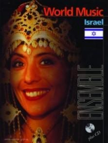 WORLD MUSIC ENSEMBLE ISRAEL
