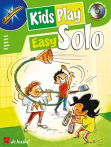 KIDS PLAY EASY SOLO FLUTE