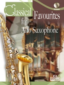 CLASSICAL FAVOURITE FOR SAXO EB