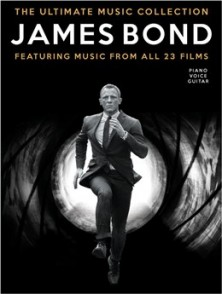 JAMES BOND THE ULTIMATE COLLECTION PVG