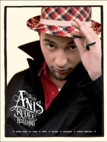ANIS RODEO BOULEVARD PVG
