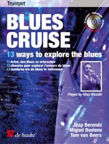 BLUES CRUISE TROMPETTE