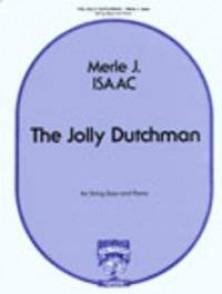 MERLE I. JOLLY DUTCHMAN CONTREBASSE