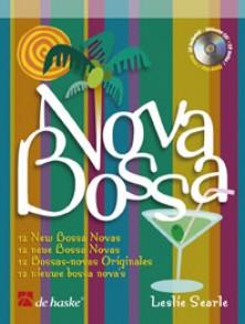 NOVA BOSSA TROMPETTE/CORNET/BUGLE