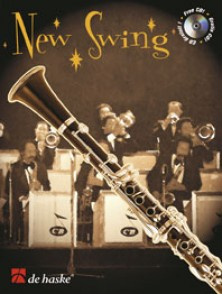 VELDKAMP E. NEW SWING CLARINETTE
