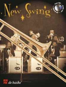 VELDKAMP E. NEW SWING TROMBONE
