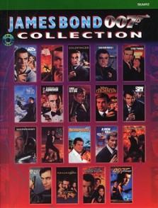 JAMES BOND 007 COLLECTION TROMPETTE