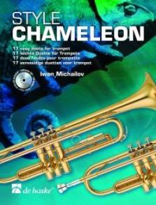 MICHAELOV I. STYLE CHAMELEON TROMPETTE