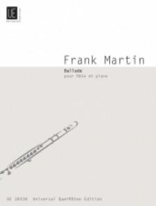 MARTIN F. BALLADE FLUTE