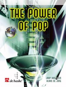 KASTELEIN J. THE POWER OF POP TROMBONE