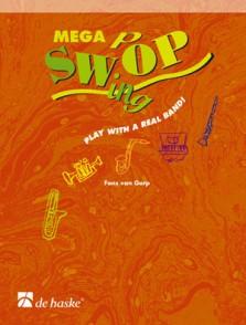 SWING POP : MEGA SWOP FLUTE