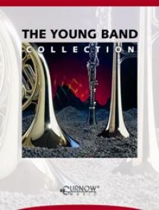 THE YOUNG BAND COLLECTION CLARINETTE BASSE
