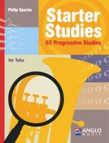 SPARKE P. STARTER STUDIES TUBA