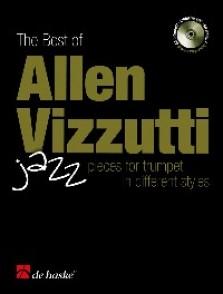 VIZZUTTI A. THE BEST OF TROMPETTE