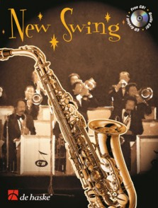 VELDKAMP E. NEW SWING SAXO