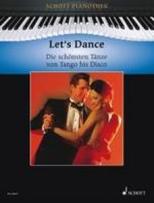 HEUMANN H.G. LET'S DANCE PIANO
