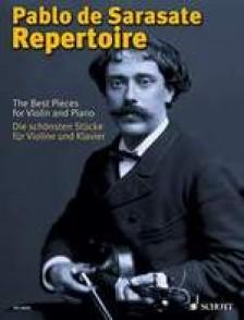 SARASATE P. REPERTOIRE VIOLON