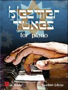 KLEZMER TUNES FOR PIANO