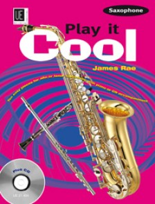 PLAY IT COOL SAXO MIB
