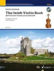 STEINBACH P. THE IRISH VIOLONBOOK