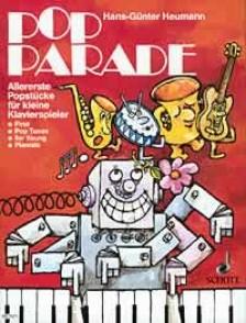HEUMANN H.G. POP PARADE PIANO