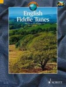 COOPER P. ENGLISH FIDDLE TUNES VIOLON