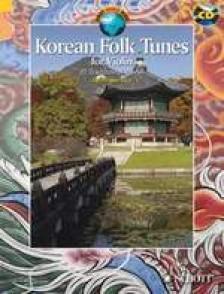KUNIHIKO R. KOREAN FOLK TUNES VIOLON