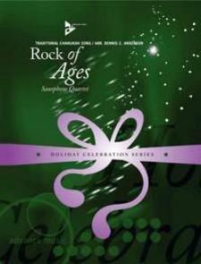 ROCK OF AGES SAXOPHONES