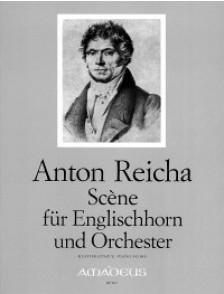 REICHA A. SCENE FUR ENGLISCHHORN