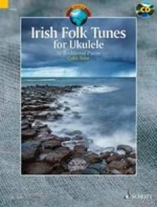 IRISH FOLK TUNES FOR UKULELE