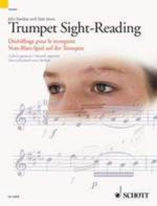 KEMBER J./LEWIS S. TRUMPET SIGHT-READING VOL 1 TROMPETTE